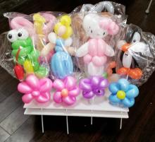 Balloon Pops!