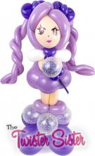 Princess Princess Balloon