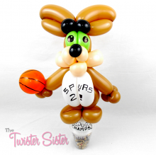 Spurs Candy Cup